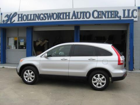 2009 Honda CR-V for sale in Sulphur, LA