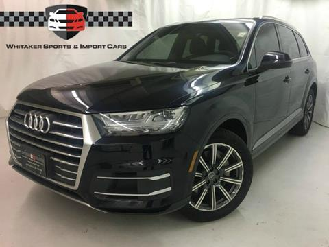 2018 Audi Q7 for sale in Maplewood, MN