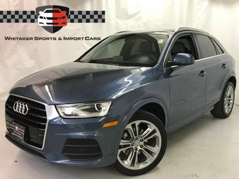 2017 Audi Q3 for sale in Maplewood, MN