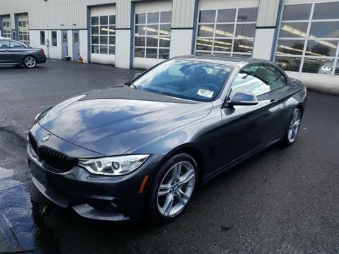 2016 BMW 4 Series for sale in Maplewood, MN