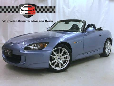 2005 Honda S2000 for sale in Maplewood, MN