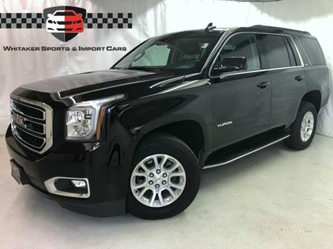 2019 GMC Yukon for sale in Maplewood, MN
