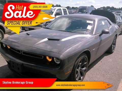 2017 challenger owners manual