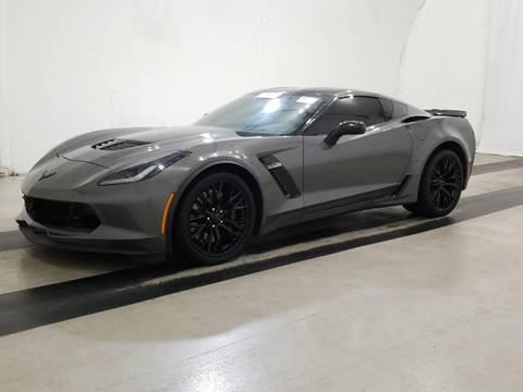 2016 Chevrolet Corvette for sale in Birmingham, AL