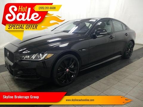 2017 Jaguar XE for sale in Birmingham, AL