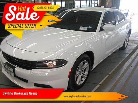 2018 Dodge Charger for sale in Birmingham, AL