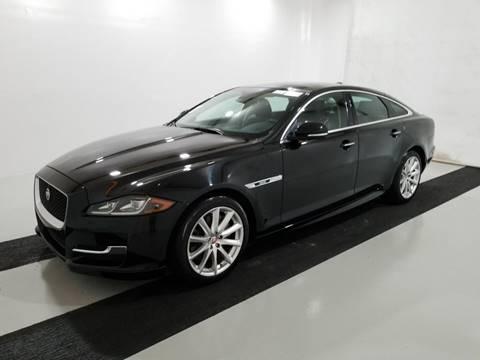 2016 Jaguar XJ for sale in Birmingham, AL