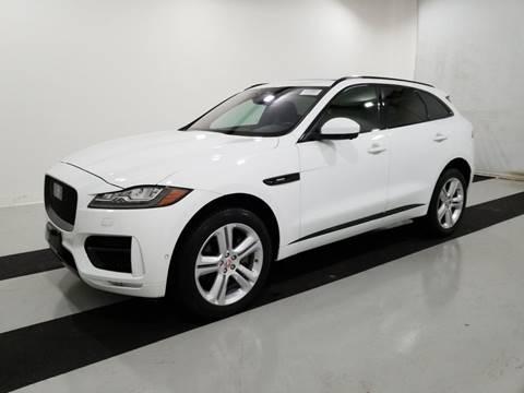 2017 Jaguar F-PACE for sale in Birmingham, AL