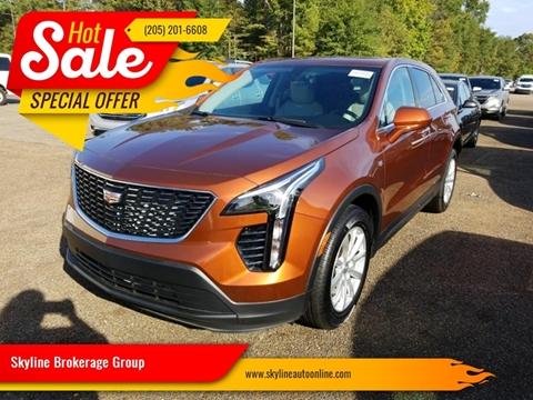 2019 Cadillac XT4 for sale in Birmingham, AL