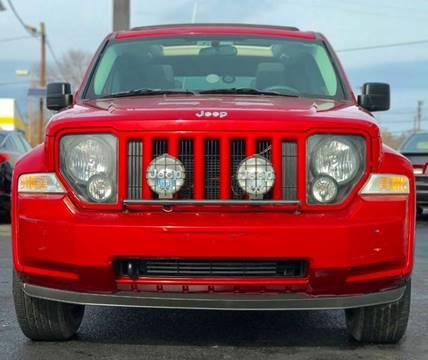 2009 Jeep Liberty for sale in Burlington, NJ