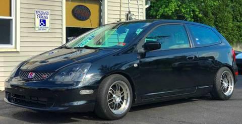 2003 Honda Civic for sale in Burlington, NJ