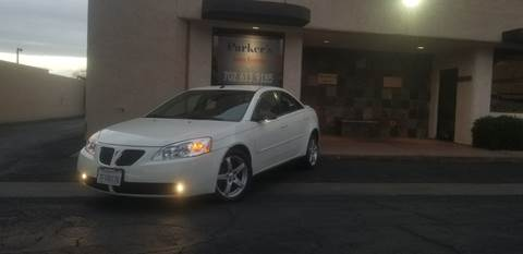 2008 Pontiac G6 for sale in Henderson, NV