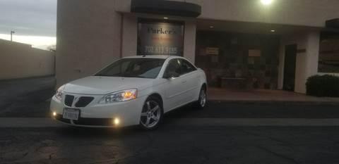 2008 Pontiac G6 for sale in Henderson, NV