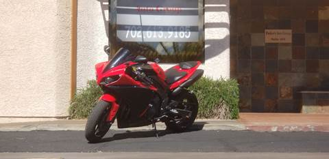 2013 Yamaha YZF-R1 for sale in Henderson, NV