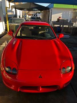 Used Mitsubishi 3000gt For Sale Carsforsale Com