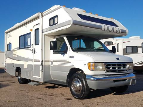 1999 Fleetwood TIOGA 23B for sale at NOCO RV Sales in Loveland CO