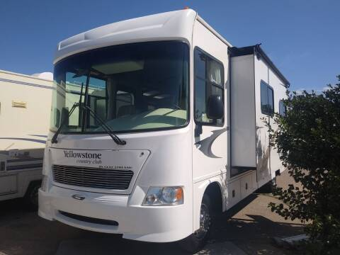 2007 Gulf Stream Yellowstone Country Club for sale at NOCO RV Sales in Loveland CO