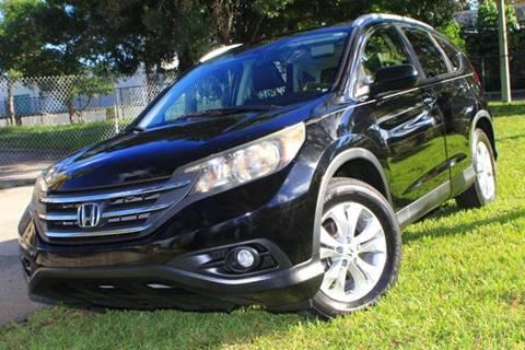 Honda Fort Lauderdale >> Honda Cr V For Sale In Fort Lauderdale Fl Gtr Motors