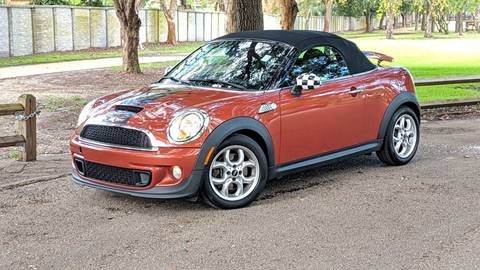 Convertible For Sale In Plantation Fl Gtr Motors