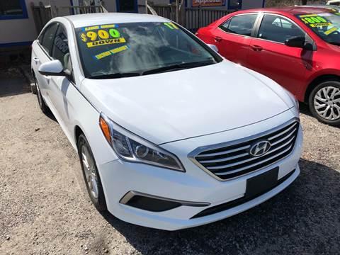Hyundai Columbia Sc >> Used Hyundai Sonata For Sale In Columbia Sc Carsforsale Com