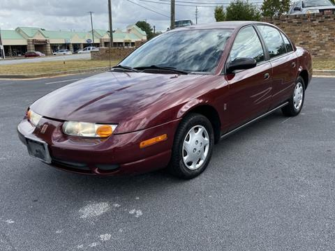 2002 Saturn S-Series for sale in Peachtree Corners, GA