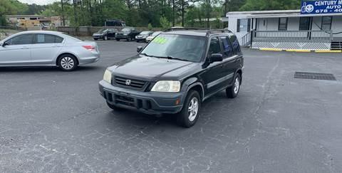 2000 Honda CR-V for sale in Mableton, GA