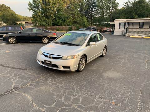 2009 Honda Civic for sale in Mableton, GA