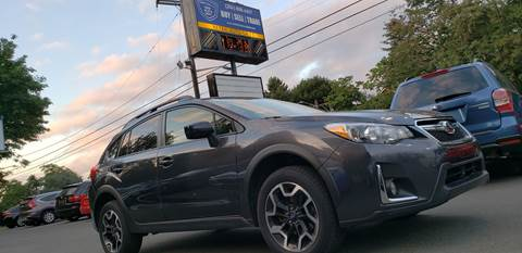 2017 Subaru Crosstrek for sale in Seattle, WA