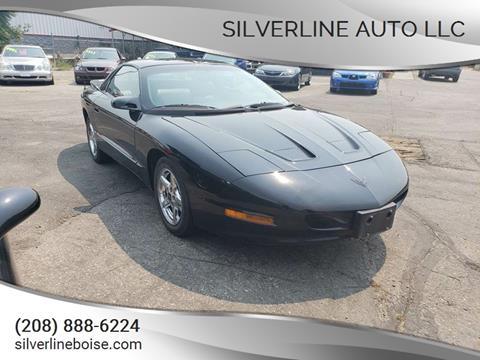 1994 Pontiac Firebird for sale in Meridian, ID
