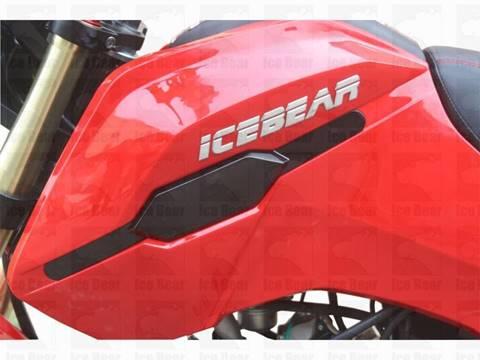 2019 Icebear Fuerza