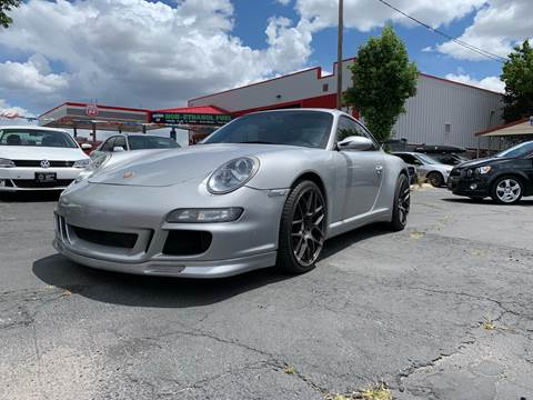 2006 Porsche 911 for sale in Meridian, ID