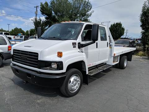 2004 GMC C4500 for sale in Meridian, ID