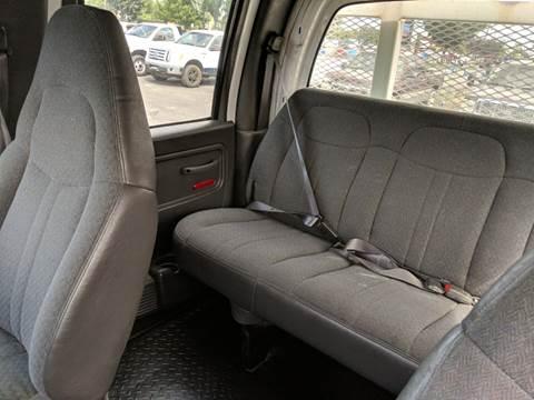 2004 GMC C4500