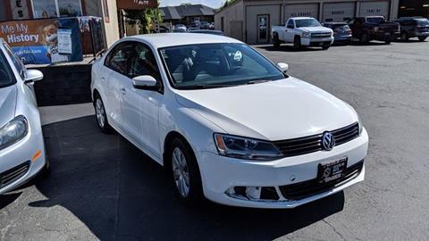 2014 Volkswagen Jetta for sale in Meridian, ID