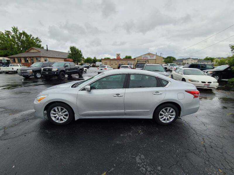 Nissan Altima 2013 for Sale in Meridian, ID