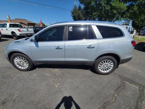2009 Buick Enclave for sale at Silverline Auto Boise in Meridian ID