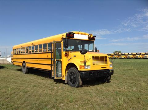 1999 International AmTran for sale in Kearney, NE