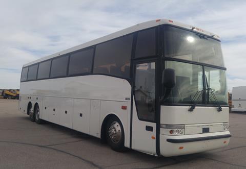 2000 Van Hool CE300 for sale in Kearney, NE