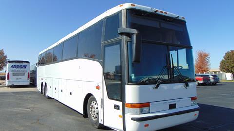 1999 Van Hool T2145 for sale in Kearney, NE