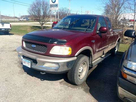 1997 Ford F-150 for sale in Rochester, MN