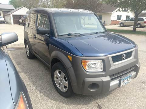 2003 Honda Element for sale in Rochester, MN