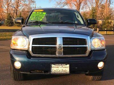 2006 Dodge Dakota for sale at Ilan's Auto Sales in Glenside PA