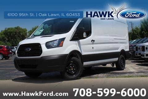 2019 Ford Transit Cargo for sale in Oak Lawn, IL