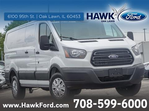 2019 Ford Transit Cargo for sale in Oak Lawn, IL
