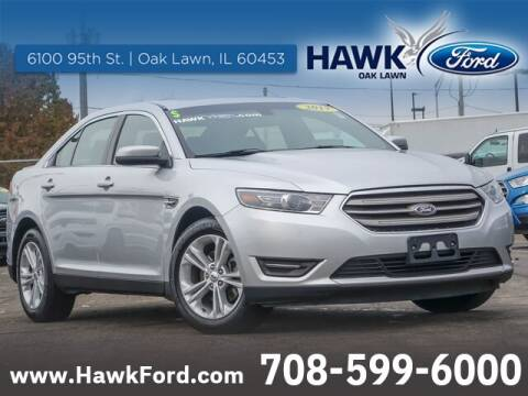 2017 Ford Taurus for sale in Oak Lawn, IL