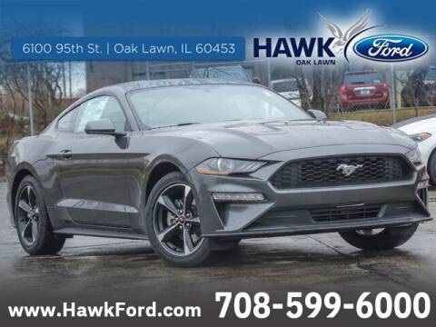 2020 Ford Mustang for sale in Oak Lawn, IL