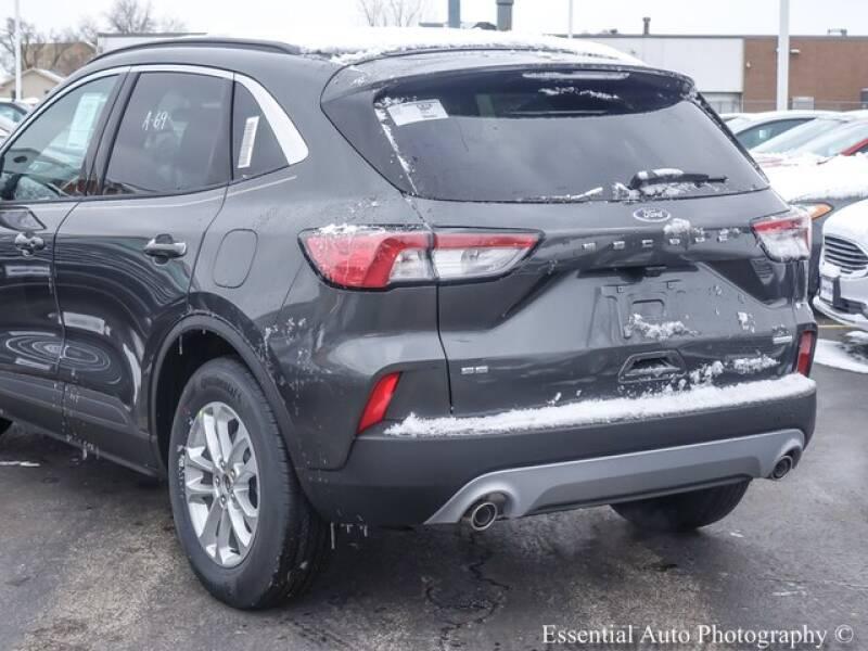2020 Ford Escape SE (image 7)
