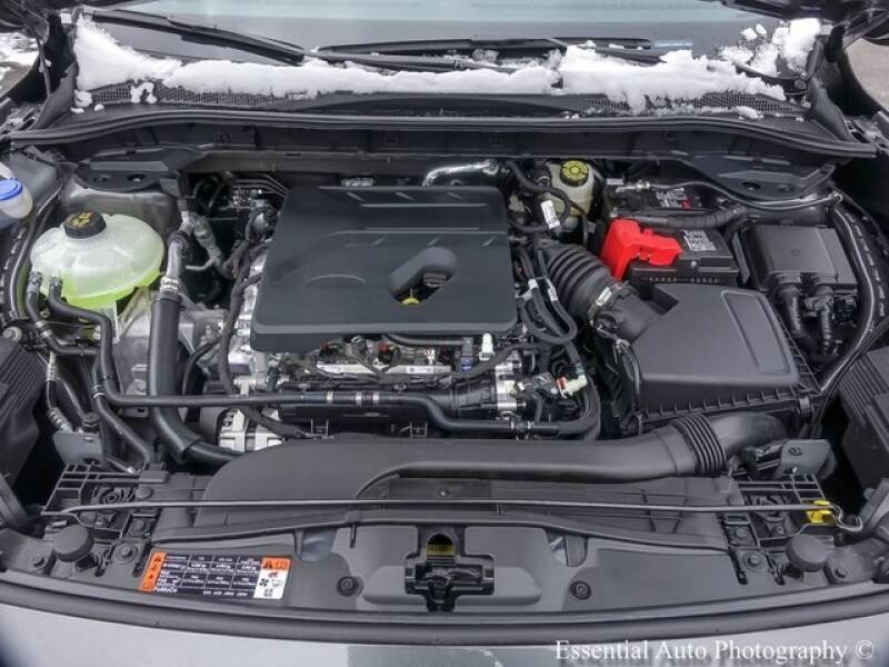 2020 Ford Escape SE (image 18)