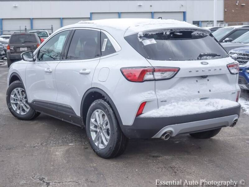 2020 Ford Escape SE (image 8)