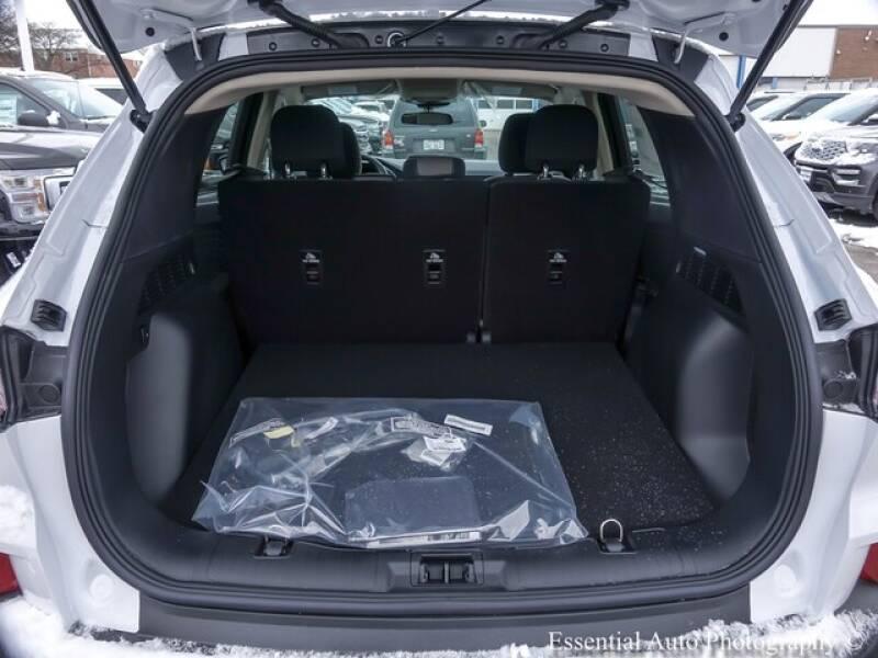 2020 Ford Escape SE (image 16)